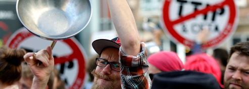 Les craintes des classes moyennes peu propices à l'extension du libre-échange