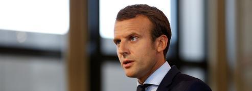 «La démission de Macron est un coup terrible pour Hollande»