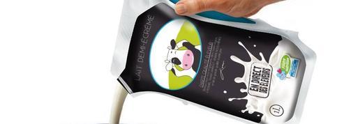 «En direct des éleveurs», la solution des producteurs contre la crise du lait