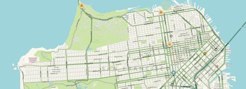 Google va se lancer dans le covoiturage avec Waze