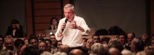 Bruno Le Maire propose de supprimer l'Ena