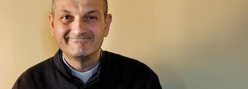 Kurdistan : le père Mourad, rescapé de Daech
