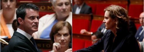Valls et NKM débattent de l'interdiction du salafisme