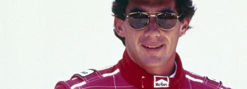 À tombeau ouvert ,de Bernard Chambaz : Ayrton Senna au tournant