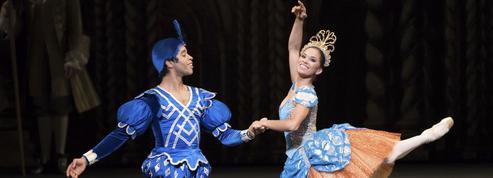 Le réveil de l'American Ballet Theatre