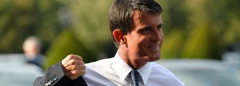 Valls face à la nouvelle équation Macron