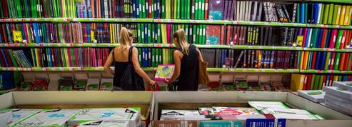 Rentrée scolaire : 4 parents sur 10 n'ont pas encore acheté toutes les fournitures