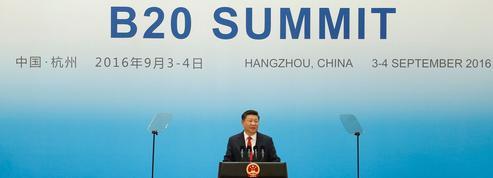 Ce que représente le poids de l'UE dans le G20