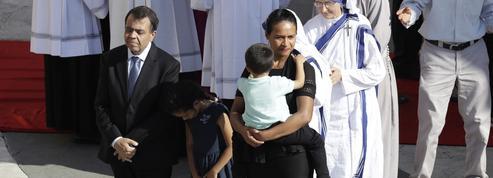 Le miraculé de Mère Teresa exprime sa reconnaissance