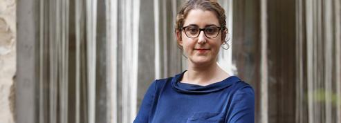 Lucie Niney, architecte en vue