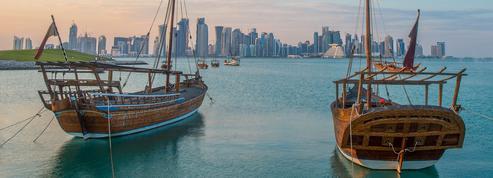 Profiter de l'escale à Doha