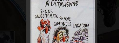 Séisme d'Amatrice : l'Italie ne se remet pas du dessin de Charlie Hebdo
