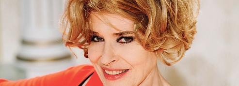 Fanny Ardant: «Croque-Monsieur en dit long sur le mariage»