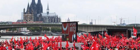 Quand Ankara s'invite dans les mosquées turques d'Allemagne