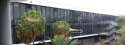 La Biennale de Sâo Paulo a une forme olympique