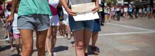 Toulon: violemment agressés parce que leurs femmes sont en short