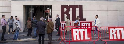 RTL aborde la rentrée avec de nouvelles ambitions