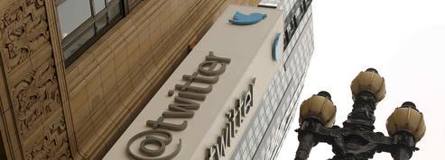 Les géants du Web et des médias intéressés par Twitter