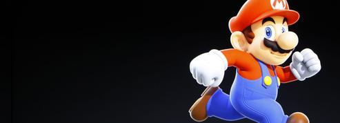 Nintendo et Mario font le grand saut sur iPhone
