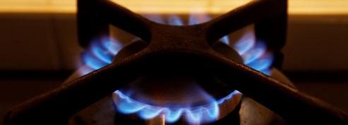 Baisse de 0,8% des prix du gaz en octobre