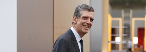Henri Loyrette, un diplomate pour la Biennale des antiquaires