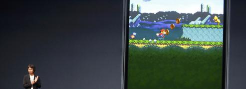 Apple propulse Nintendo dans l'univers des mobiles