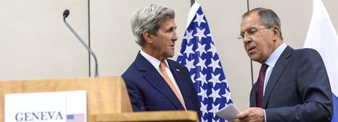 Syrie: Russes et Américains sur le terrain diplomatique