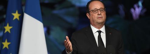 Le brief du matin : Hollande en pré-campagne, grève des enseignants et Apple