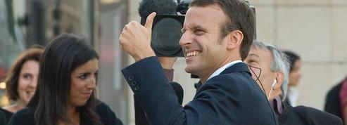 Emmanuel Macron: la dernière tentation de la droite?