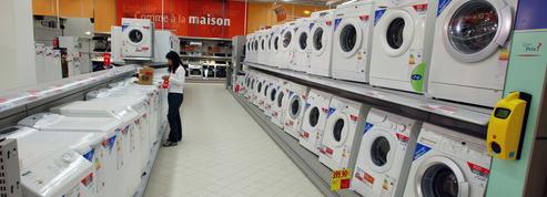 Vous pouvez désormais savoir si votre lave-linge ou aspirateur est (vraiment) réparable
