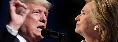 Sept journaux européens s'associent pour couvrir le duel Clinton-Trump
