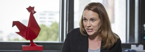 Axelle Lemaire: «Je dispose désormais du levier pour financer l'innovation»