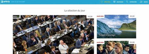 La vente d'article à l'unité devient réalité en France