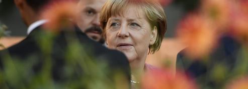 Face à l'AfD, Merkel bénéficie d'un répit électoral en Basse-Saxe