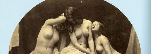 Au Musée du Luxembourg, les photos licencieuses de Fantin-Latour