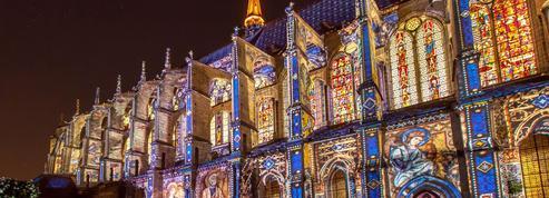 Chartres fête la Lumière