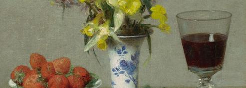 Fantin-Latour, fine fleur de la modernité