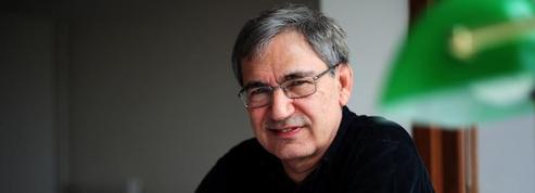 Orhan Pamuk : «La Turquie fonce vers un régime de terreur»