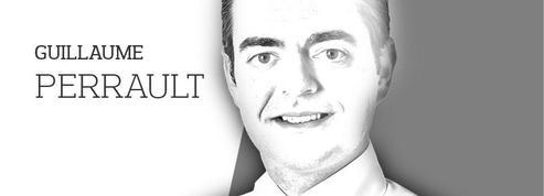 Le docteur Valls veut amputer la droite, qu'il juge «gangrenée»