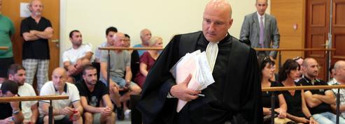 Procès Sisco en Corse : les avocats de la famille marocaine demandent le dépaysement