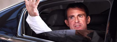 L'air de rien, Valls se prépare pour 2017… au cas où