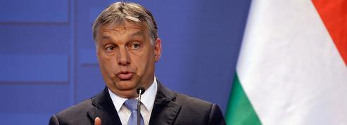 Le Luxembourg veut exclure la Hongrie de l'Union européenne