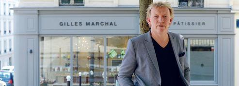 Gilles Marchal: ses adresses à Montmartre