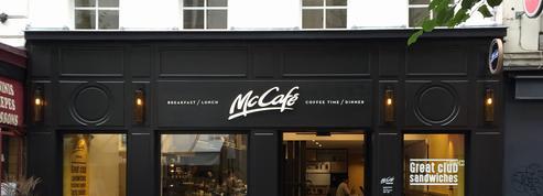 McDonald's (re)teste un fast-food sans burger