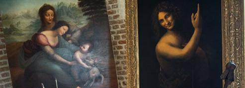 Journées du patrimoine : revivre avec Léonard dans son atelier du Clos Lucé