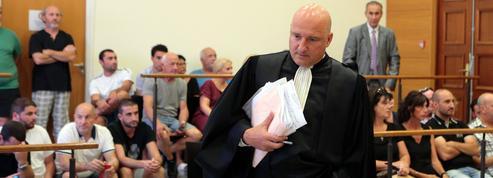 Rixe de Sisco: la demande de dépaysement du procès rejetée