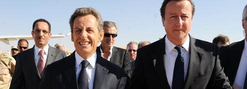 Royaume-Uni: un rapport parlementaire éreinte Sarkozy et Cameron pour l'intervention en Libye