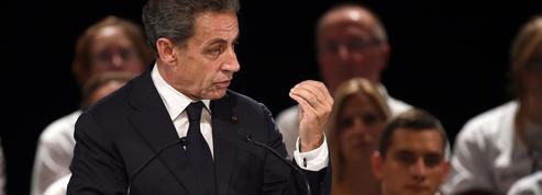 Les doutes de Nicolas Sarkozy sur le réchauffement climatique