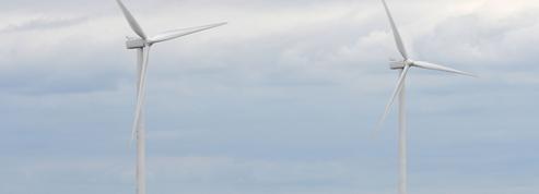 Dynamique, le secteur éolien recrute de plus en plus