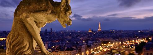 Paris, capitale de l'étrange